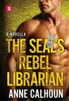 The SEAL's Rebel Librarian