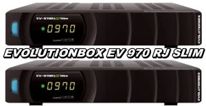 EVOLUTIONBOX EV-970 RJ SLIM