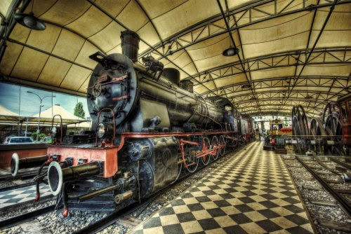 Last_Train_Home