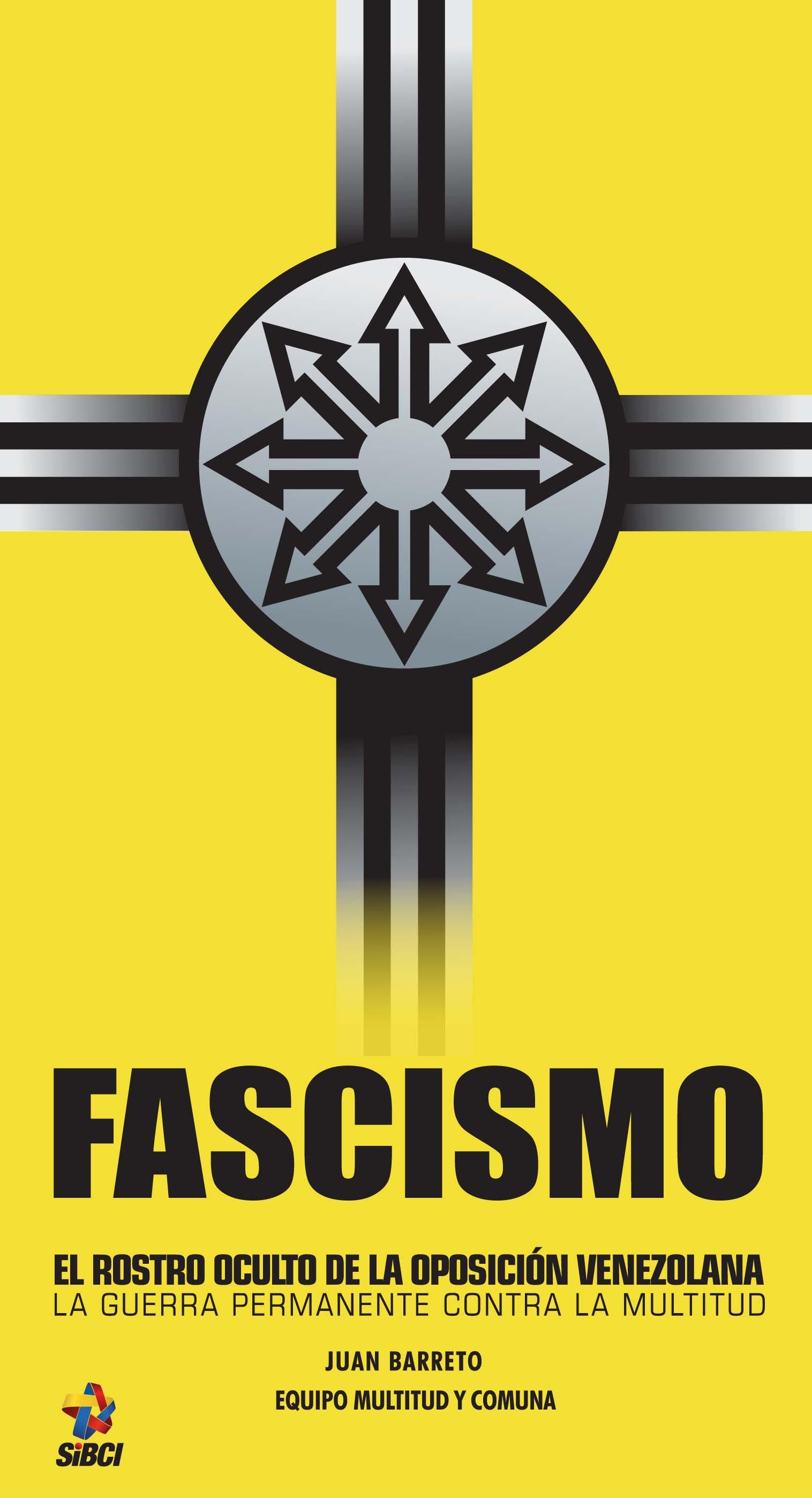 fascismo portada con contraportada sa
