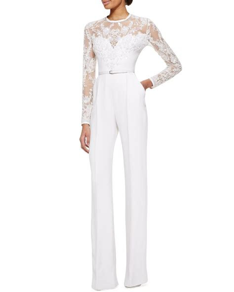 dressy jumpsuits  weddings ideas  pinterest