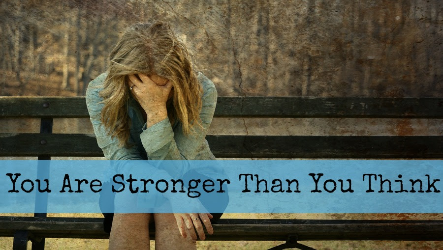 You Are Stronger Than You Think Lds Smile