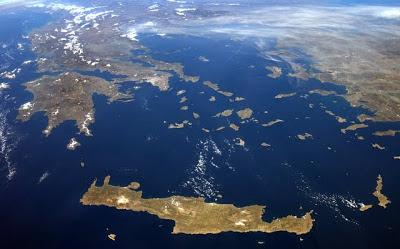 Ελλάδα – Κύπρος – υδρογονάνθρακες «σβήνουν» από τον χάρτη…