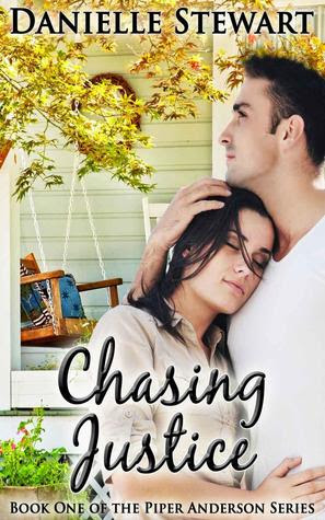 Chasing Justice (Piper Anderson, #1)