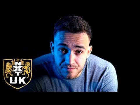 A-Kid vows to teach Jordan Devlin a lesson: NXT UK, June 24, 2021