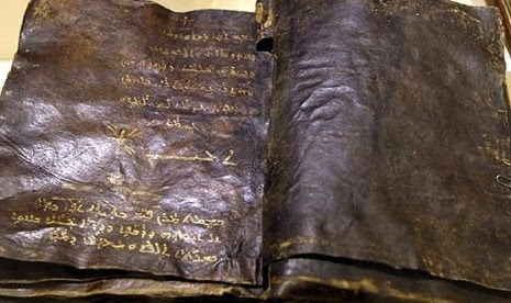 Turki Terjemahkan Injil Berusia 1.500 Tahun