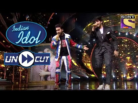 Nachiket And Danish Perform On This Iconic Song Of Rishi Kapoor! | Indian Idol Season 12 | Uncut