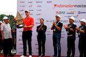 Indonesian Masters Diharap Jadi Pembelajaran Peg   olf Nasional