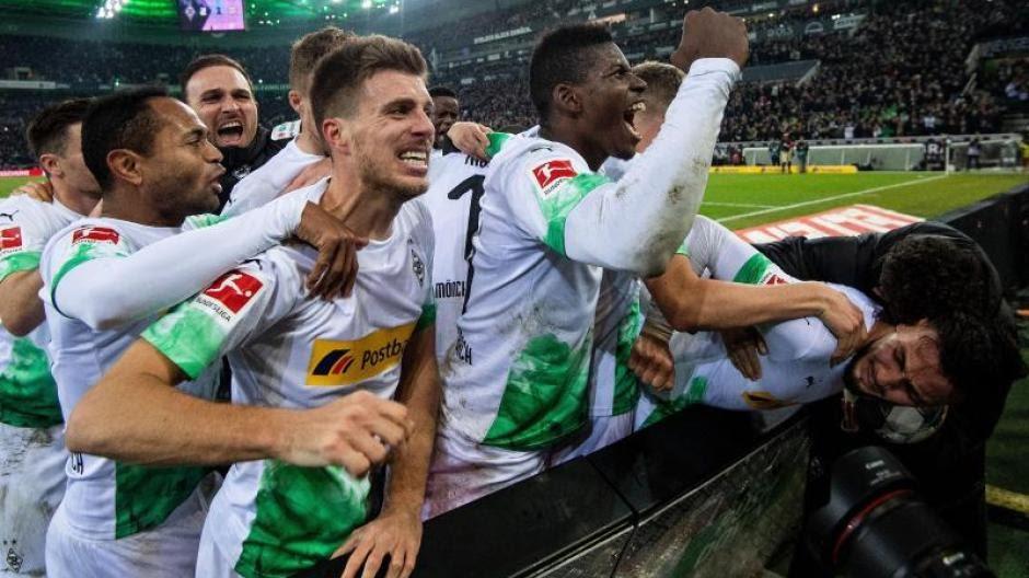 Erste Bundesliga Spiele