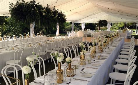 Wedding Reception Marquee Hire   NSW, ACT, QLD