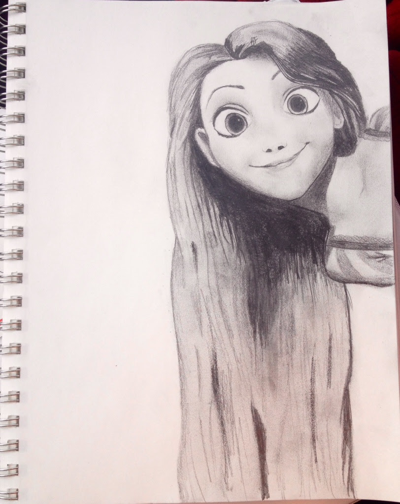 Pencil Shading Drawings Of Cartoon Characters Drawing Tutorial Easy How to draw disney characters. pencil shading drawings of cartoon