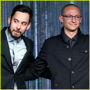 Linkin Park's Mike Shinoda Is 'Shocked & Heartbroken' Over Chester Bennington's Death
