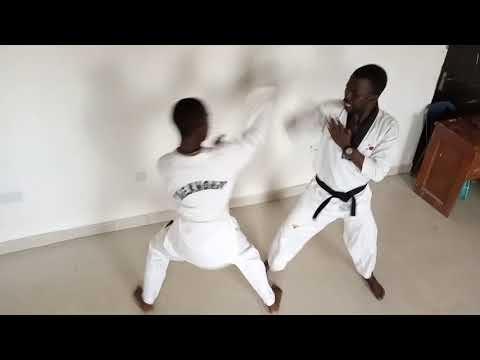 Master OLU ACTION film