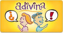 ADIVINA - Diccionario infantil audiovisual
