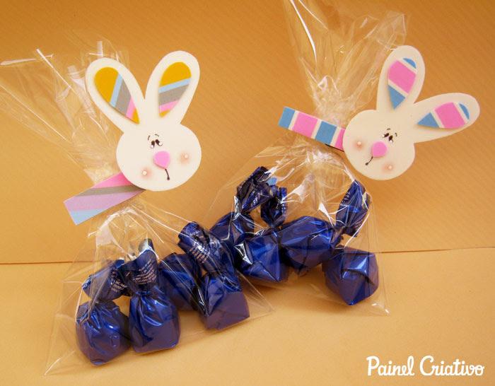 lembrancinha pascoa coelhinho porta guloseimas chocolates bombons criancas escola (4)
