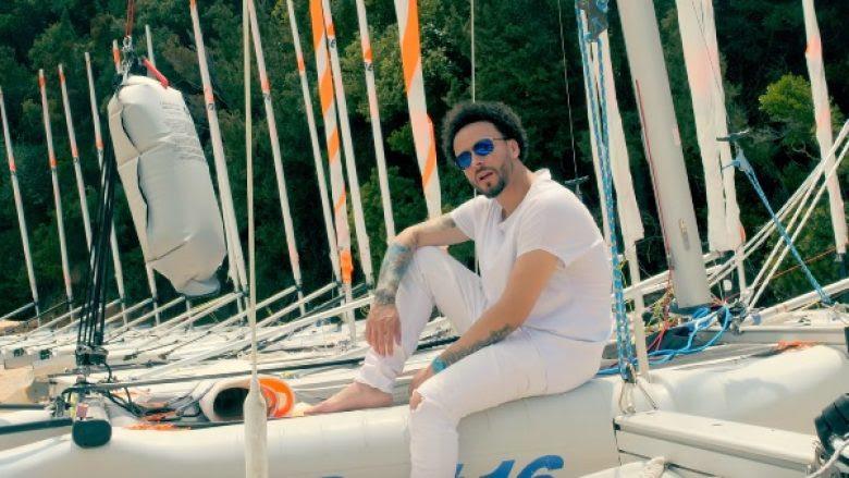 Δείτε το νέο video clip του Αλβανού τραγουδιστή Young Zerka γυρισμένο στα Σύβοτα (ΒΙΝΤΕΟ)