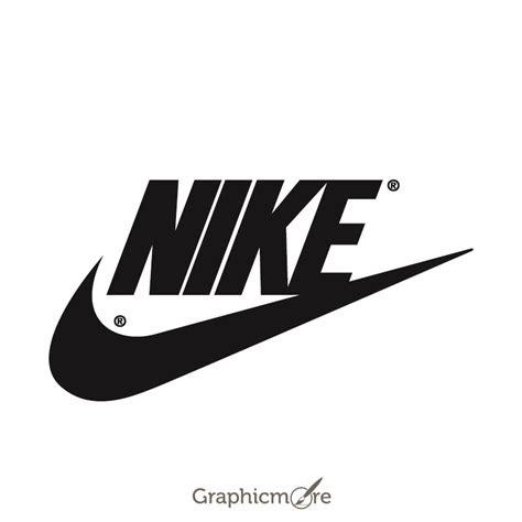 nike vector logo design   psd  vector