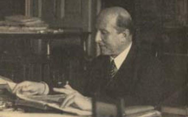 Όταν ο Αϊνστάιν υποκλίθηκε στον Κωνσταντίνο Καραθεοδωρή