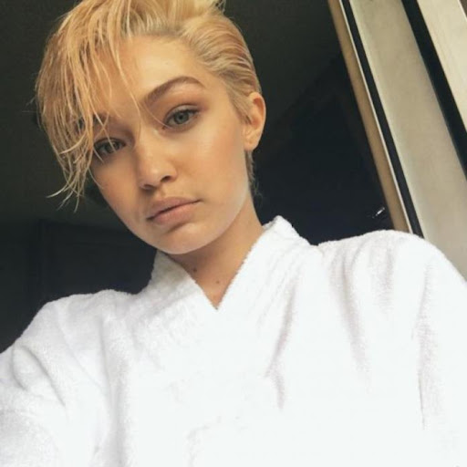 Avatar of Gigi Hadid: When the supermodel experimented with her hair and looked like a completely different person