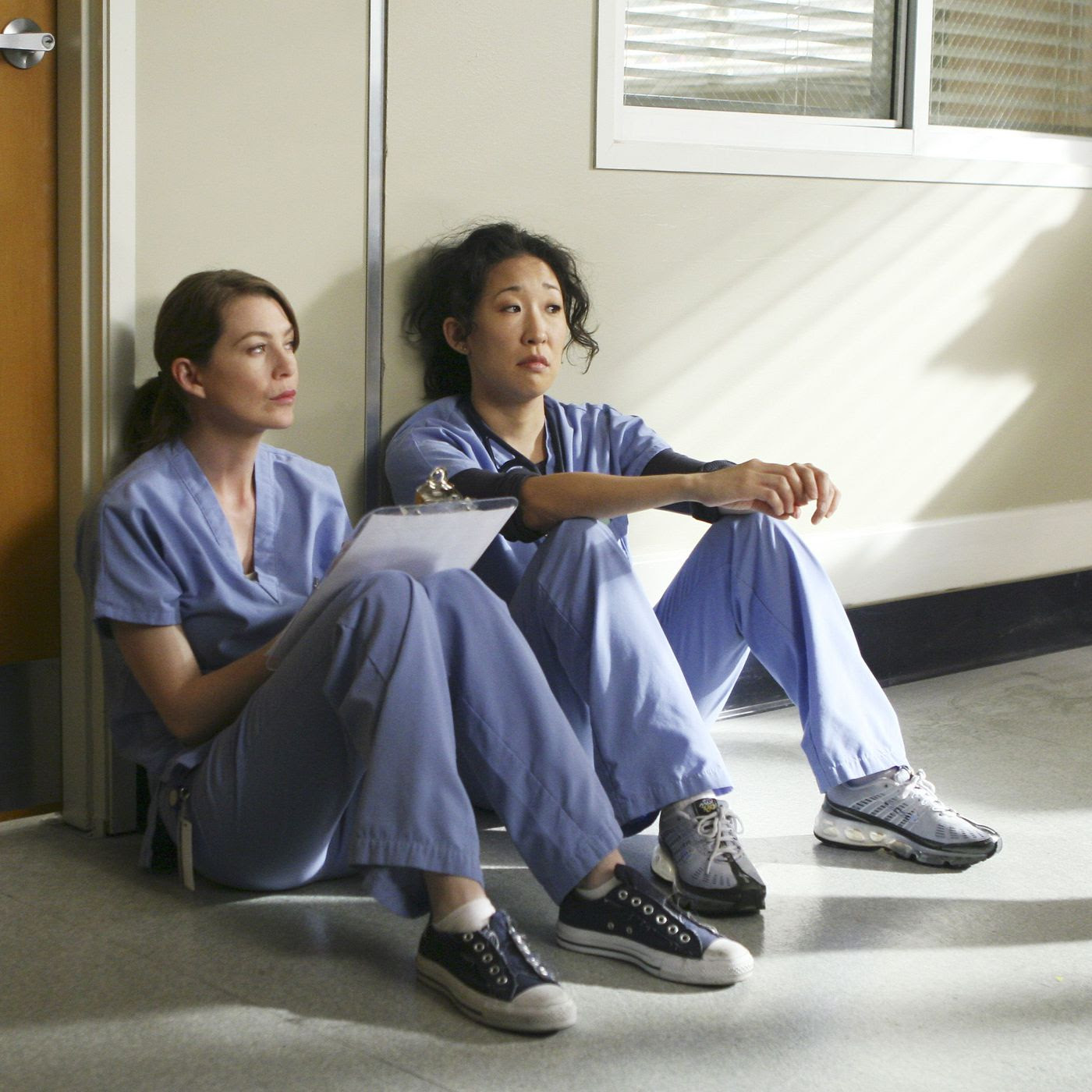 The lies of the TV abortion storyline