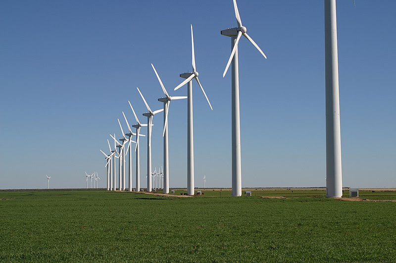In The Air Tonight -- Harnessing The Power Of Wind Energy