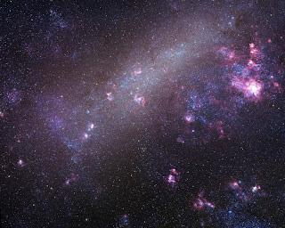 Nubes de Magallanes y relación con la Vía Láctea