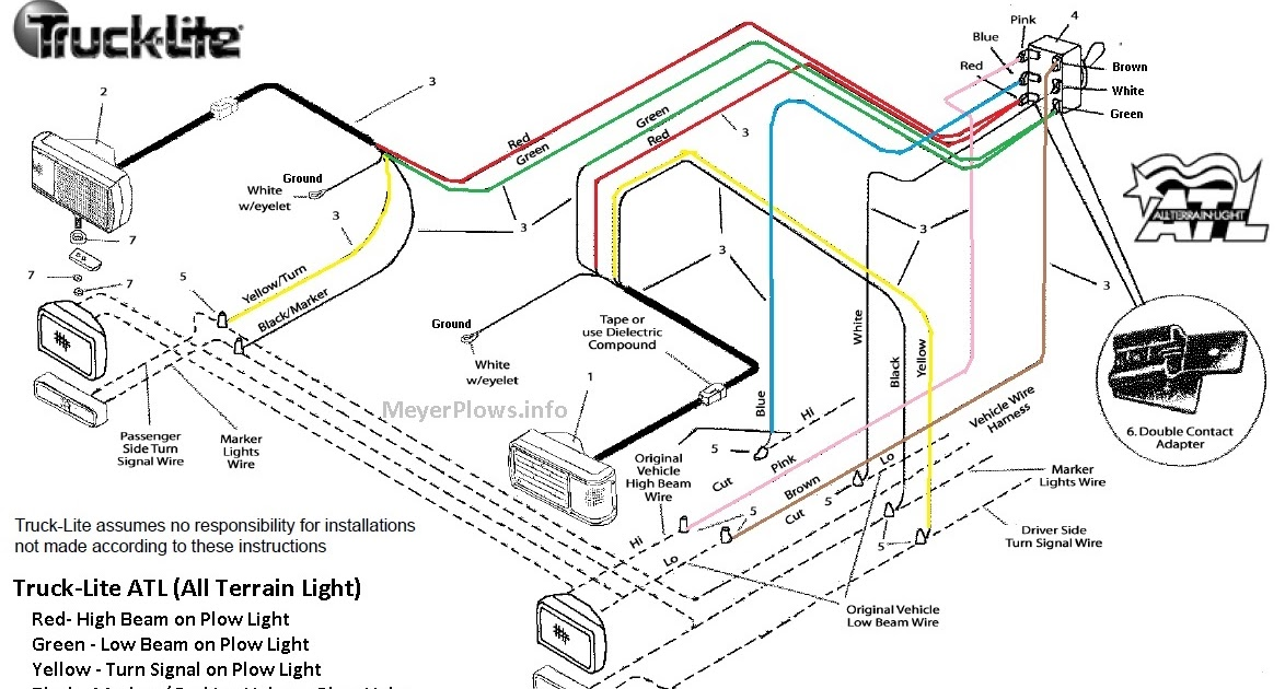 21 Fresh 2000 F250 Headlight Switch Wiring Diagram