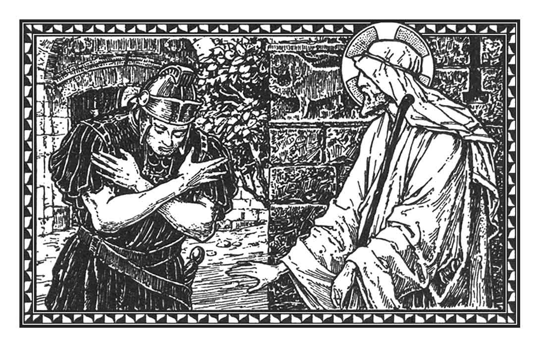 Image result for twentieth sunday of pentecost