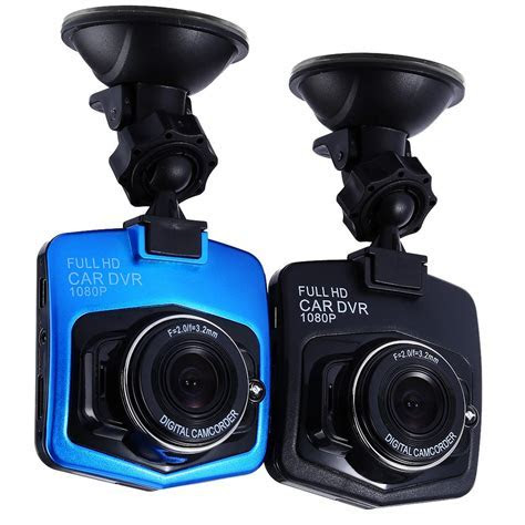 2016 Best Selling Mini Full HD Car DVR 1080P Recorder