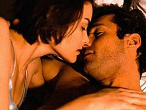 Orgasmo (Foto:  BBC)