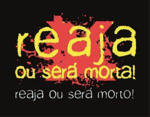 """Troféu Fuzil de Ouro: No Mês da Consciência Negra, Rui Costa receberá o troféu do grupo Reaja ou será MortX. É o luto contra o """"Pacto da Morte Negra""""."""