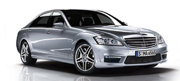 (Mercedes S3 AMG é um dos modelos da montadora que sofre recall)