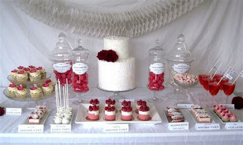 RSVPcustominvitations: Dessert Bars