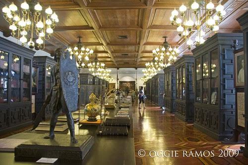malacanang museum hall