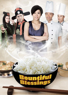 Bountiful Blessings - Season 1
