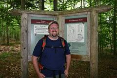 Dorr Mountain Hike