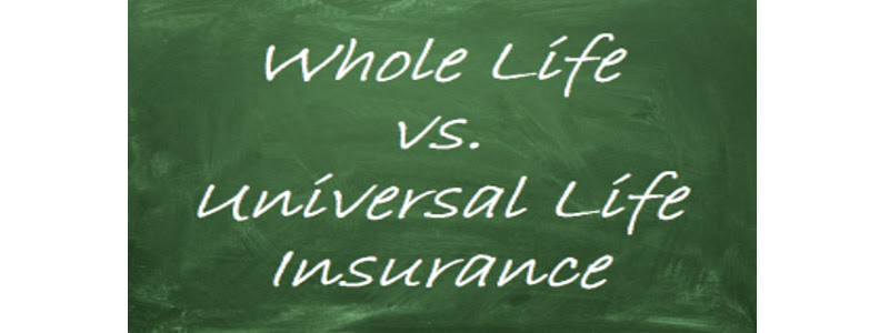 Whole Life vs. Indexed Universal Life: What Insurance ...