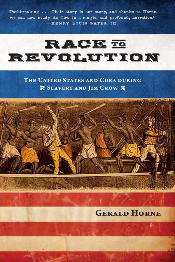Race to Revolution by Gerald Horne