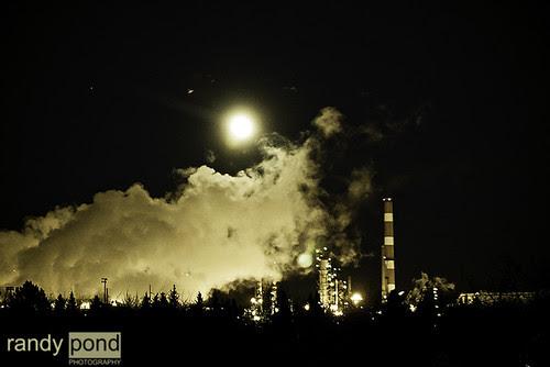 ~ Refinery ~
