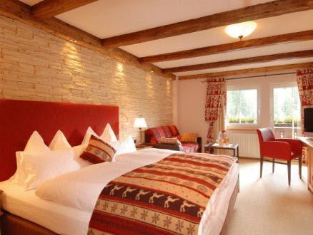 Discount Hotel Alpin Spa Tuxerhof