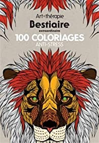 Art Therapie Indiens Damerique 100 Coloriages Anti Stress Hachette