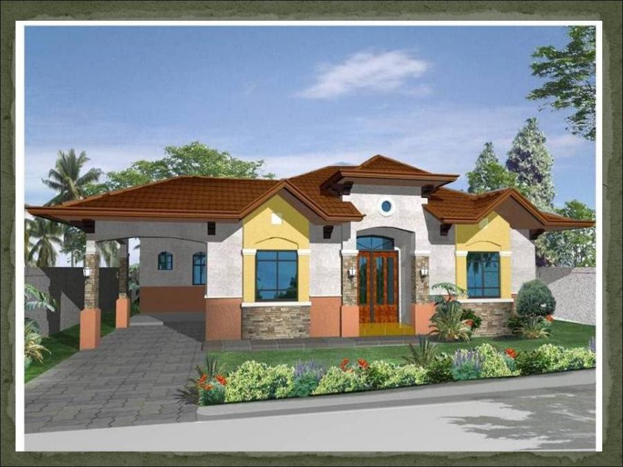 Simple Design: House