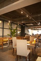 Good Morning Cafe, Sendagaya