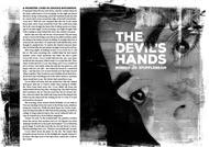 Item image: The Devil's Hands