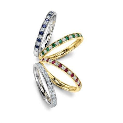 Wedding Rings in Cornwall and Devon