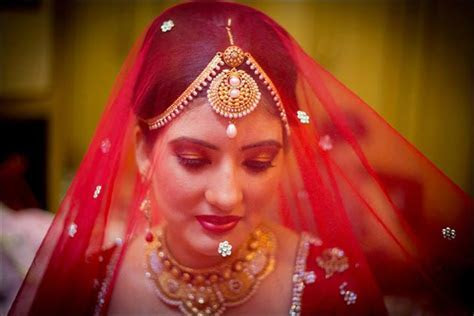 Punjabi Wedding Accessories ? The 7 Traditional Must Haves!