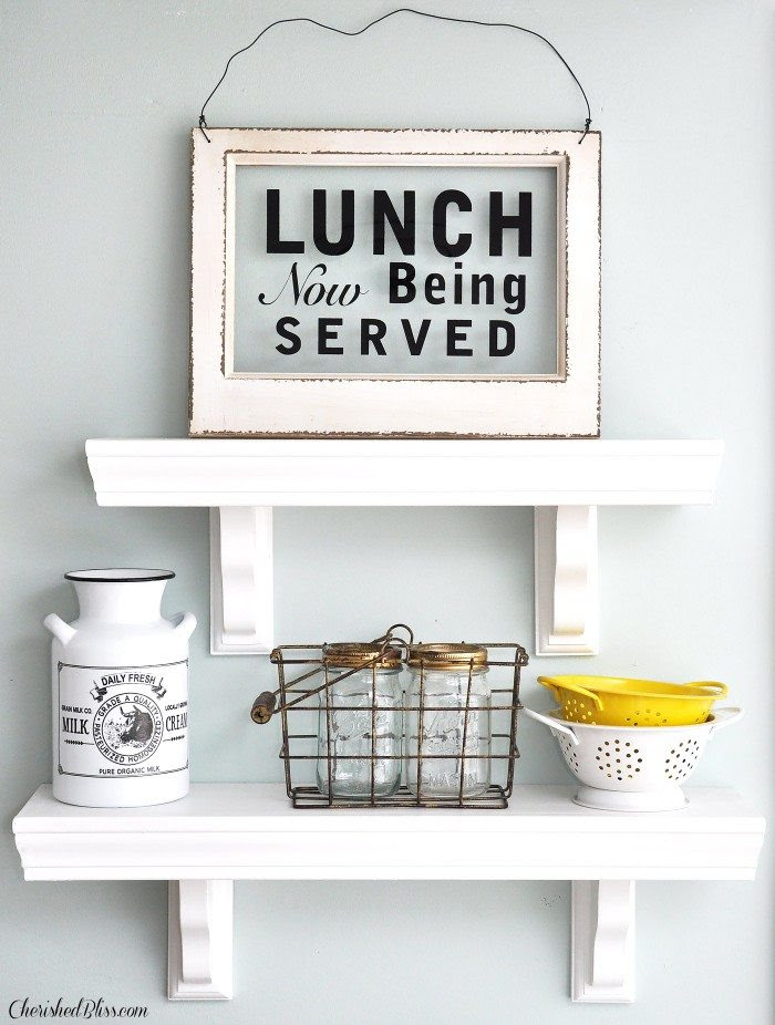 Cherished Bliss DIY-Kitchen-Shelves