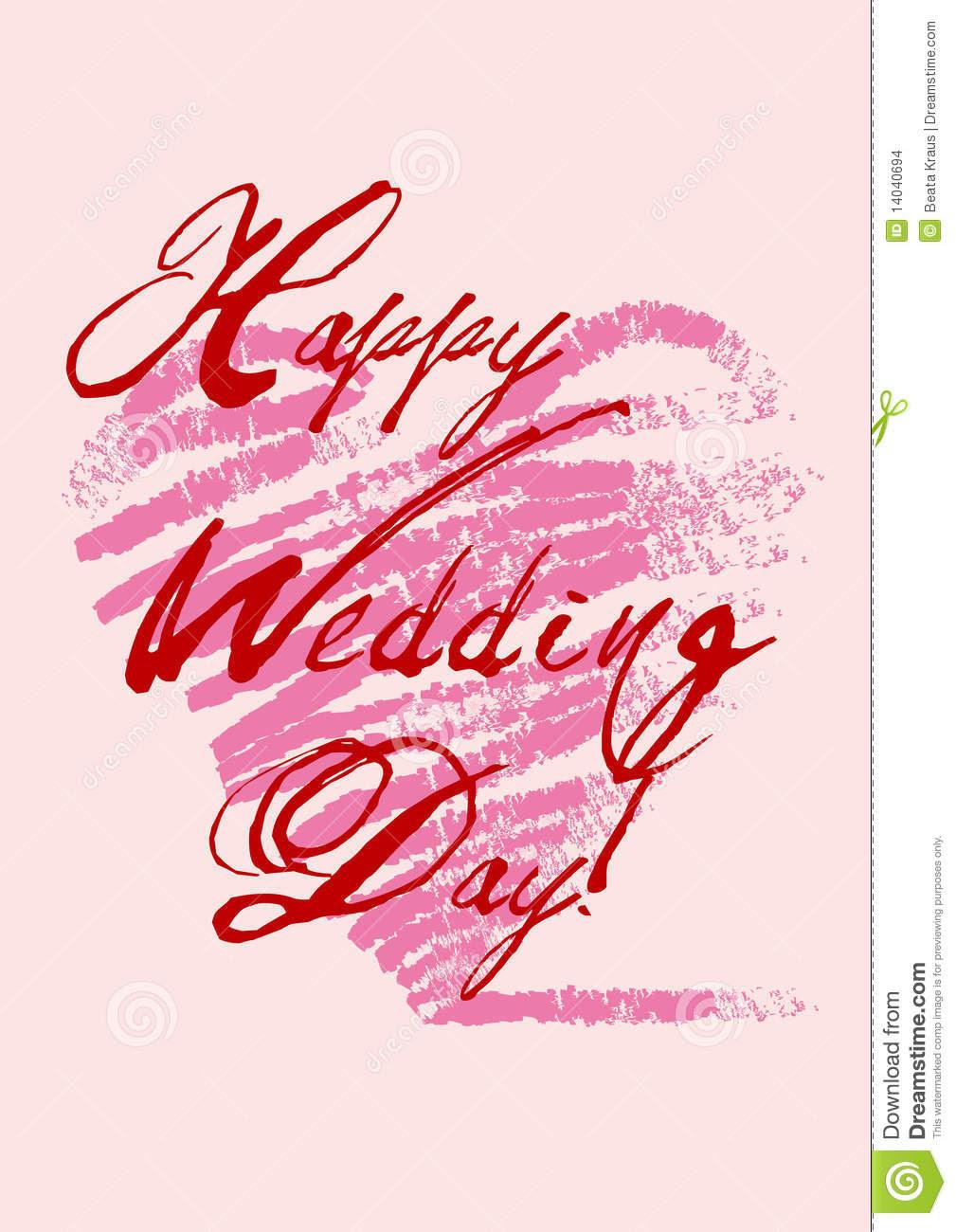 Happy Wedding Day 8
