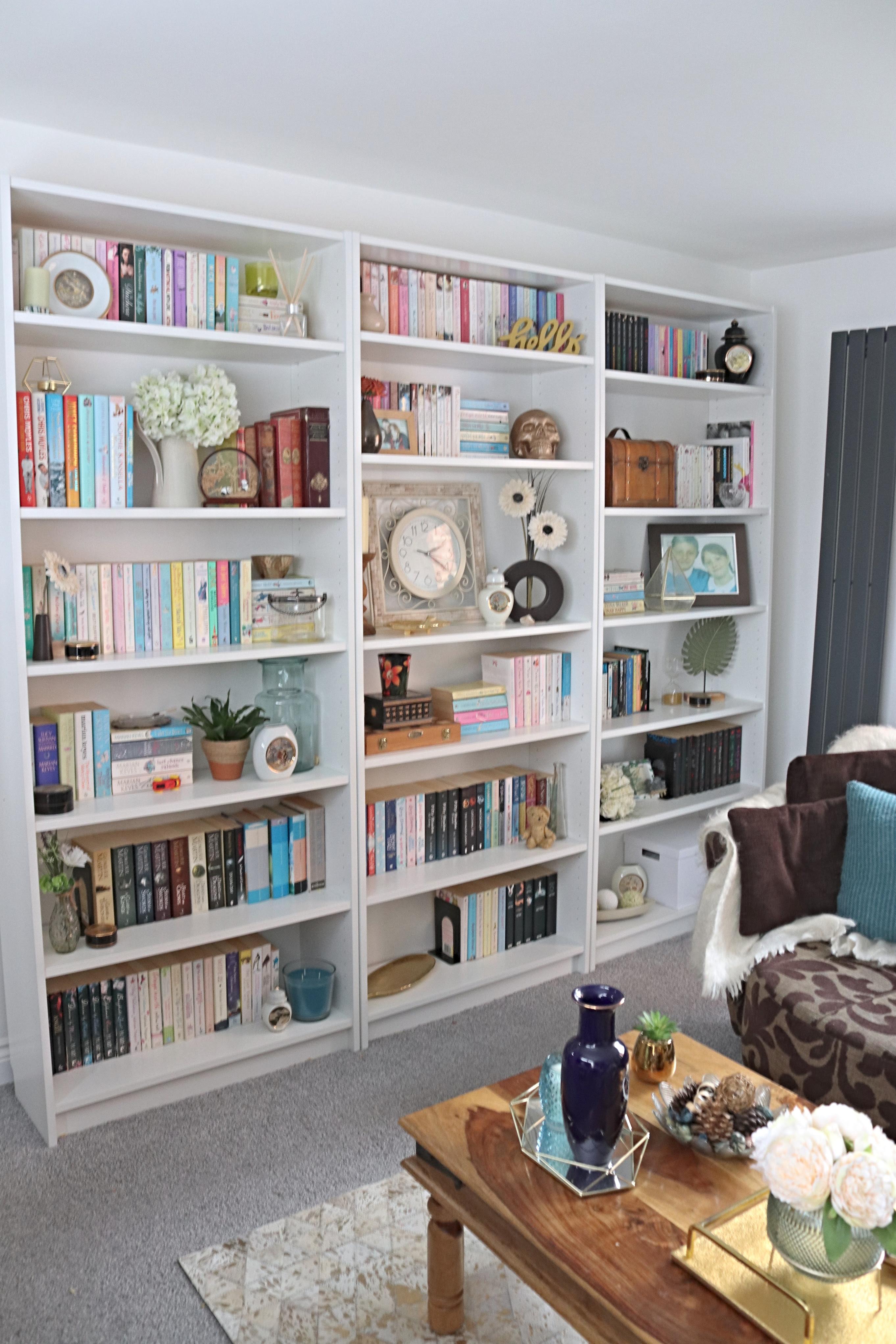 Ikea Billy Bookcase Shelf Pins - House Elements Design