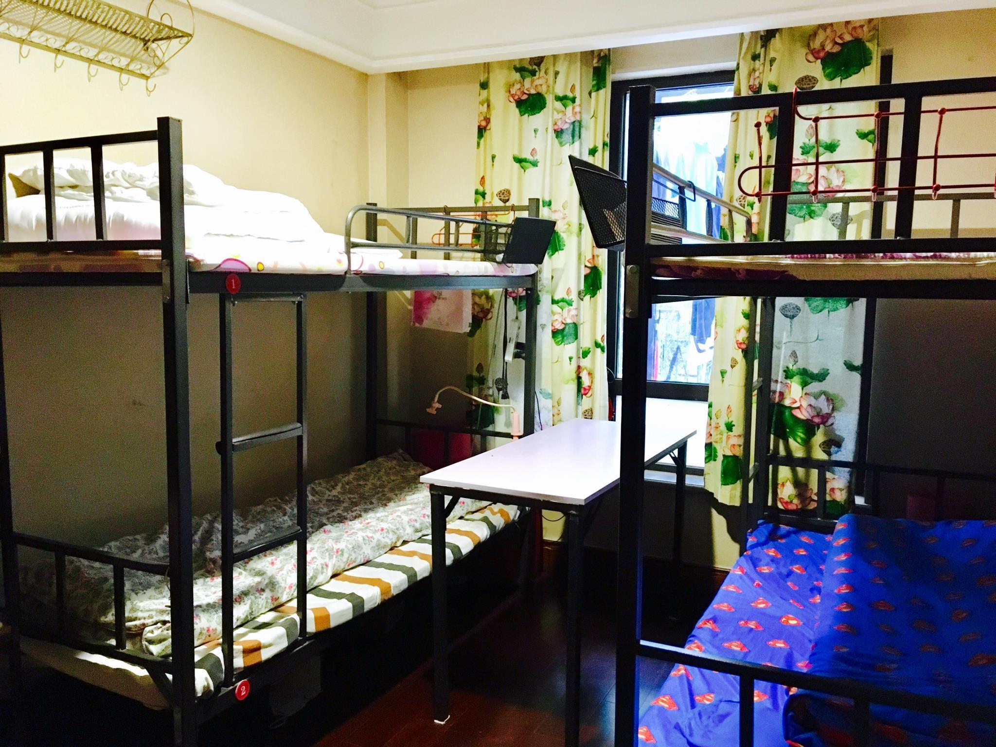 hotel near Shanghai Yi He Yuan Hotel